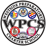 Westside Preparatory<br> Charter School Logo